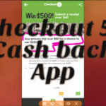 checkout 51 cash back app