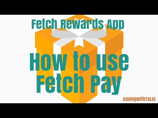 how to use fetch pay