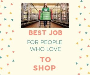 Shipt Shopper -Side Gig for People Who Love to Shop