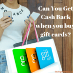 use app to get cash back buying gift cards