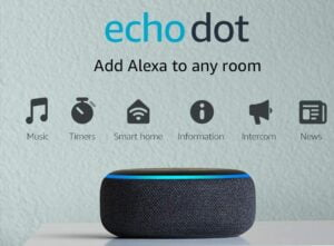 amazon echo amazing deal