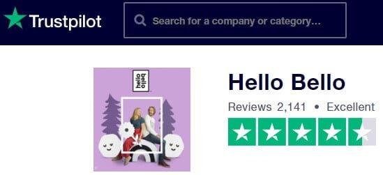hello bello reviews