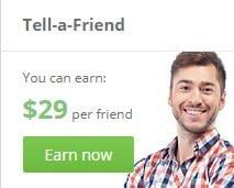 topcashback refer a friend