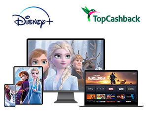 Free Disney+ for a month