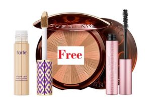 free offer sephora makeup