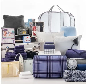 ultimate college essentials set includes everything you need for your dorm room