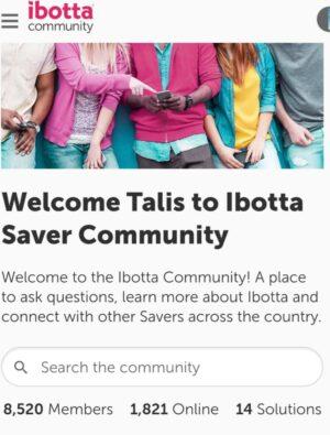 ibotta teammates