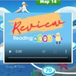 reading eggs video image with words review overlay
