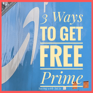 3 ways to get amazon prime free