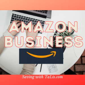 Special Offers with Amazon Business