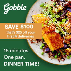 Gobble Meal Kits
