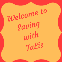 welcome to saving with talis