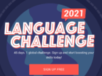 italki language challenge free