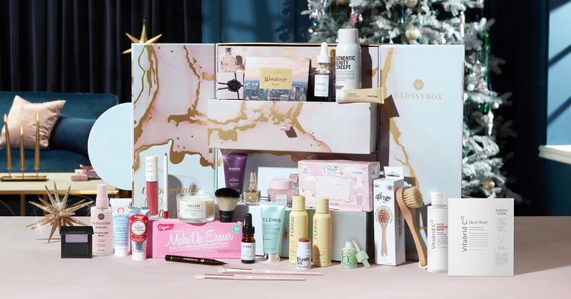 $500 worth of beauty products for $99 ($89 for active subscribers)