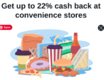 how to get cash back at convenience stores with GetUpside